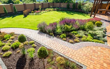 benefits of South Yorkshire garden landscaping