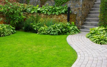 South Yorkshire garden landscaping costs