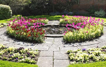 garden landscaping South Yorkshire
