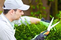South Yorkshire gardening services