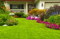 South Yorkshire garden landscaping services